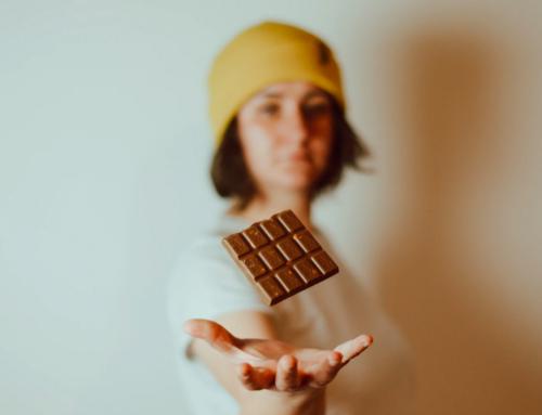 Chocolade en PMS … een onafscheidelijk duo